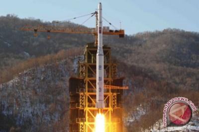Korut mampu luncurkan nuklir ke daratan AS