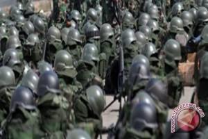 Letkol Akmil dilantik sebagai Komandan Raider 751