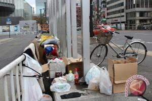 Pria Jepang didesak bantu pekerjaan rumah