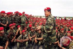 Gereja Kecam Keras Pemujaan Terhadap Chavez Dalam Doa