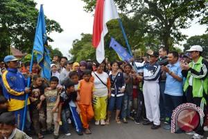 DPRD Lampung Tengah Sahkan Empat Raperda
