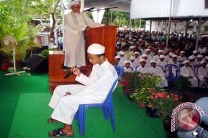 Hafiz Indonesia Masuk Babak Utama di Dubai