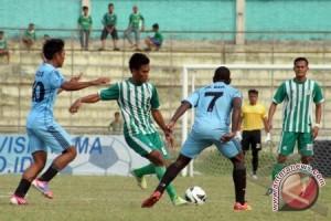 """PSMS vs Persib, """"El Clasico"""" Indonesia"""
