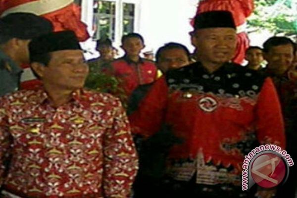 Parpol Jaring Calon Gubernur Lampung