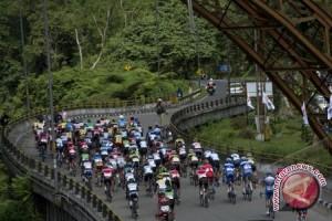 Klasemen Umum Tour De Singkarak