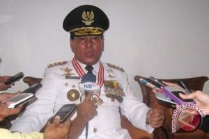 Gubernur Lampung Soal UMP 2014