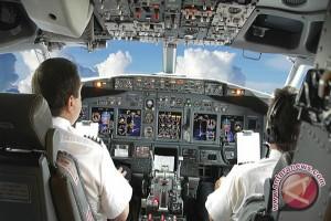 Pilot Tertidur Dalam Penerbangan Jarak Jauh