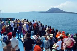 Lampung gelar Festival Krakatau