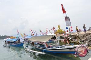 Baru 16 Kelompok Nelayan Terima Bantuan KKP