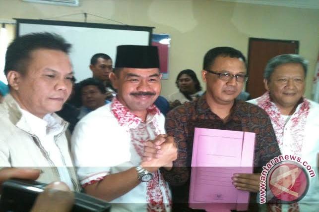 Pilgub Lampung Optimistis Digelar 9 April