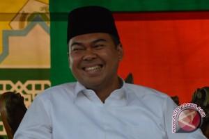 Pemkab Lampung Selatan Gelar Pasar Murah
