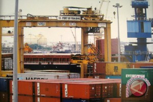Ekonomi Lampung melambat