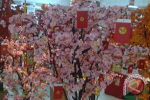 """Liong Toba 2017"" amankan perayaan Imlek"