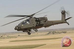 Militer Mesir tewaskan 22 gerilyawan
