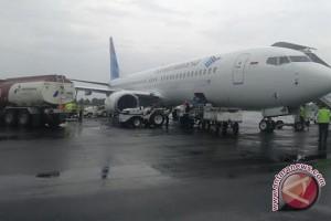 Garuda tak tambah frekuensi penerbangan