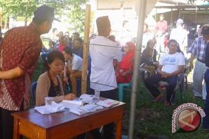 Lampung Selatan gelar pilkades serentak