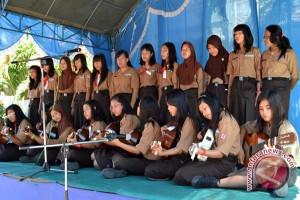 Tujuh Siswa SMP Lampung Ke OSN 2014