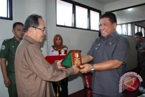 Lampung Barat Jadi Percontohan CBO Kabupaten Sigi