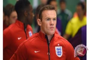 Inggris Tersingkir, Rooney Minta Maaf