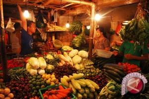 Koperindag Lampung Pantau Harga Di Lima Pasar