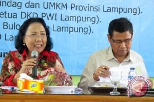 Persediaan Sembako di Lampung Aman