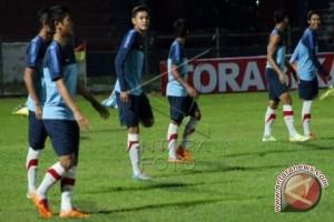 Joko: Tidak Ada Perubahan Target Timnas U-19