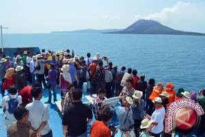 Festival Krakatau 2014 Ajang Promosi Wisata Lampung