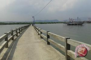 Harga teri di Pulau Pasaran Rp100 ribu/kg