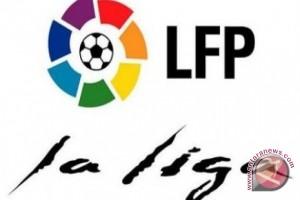 Real Madrid masih puncaki La Liga