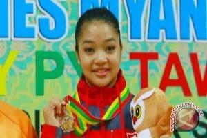 Kampung Atlet Untuk Asian Games