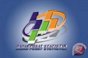 BPS : Inflasi September 0,13 persen