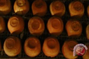 Gula merah dari tebu merupakan hal baru di Lampung
