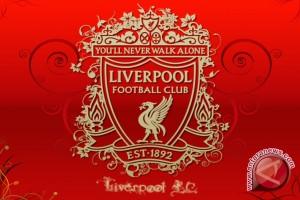 Liverpool melaju ke 16 besar liga Eropa