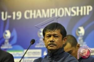 Indra: Hasil Kejuaraan Bermanfaat Untuk Perkembangan Tim