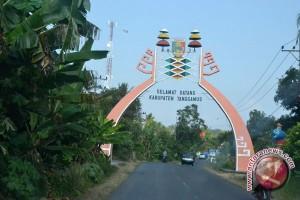 Penanggulangan bencana menjadi prioritas Kabupaten Tanggamus