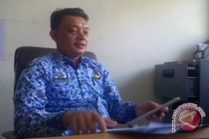 Peratin Lampung Barat Ikuti Bimtek