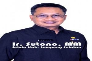 Pemkab Lampung Selatan tingkatkan disiplin pegawai
