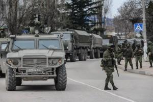 Ukrania akan uji rudal, pertikaian dengan Rusia memanas