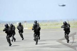 Revisi UU Terorisme ditargetkan tuntas sebelum November