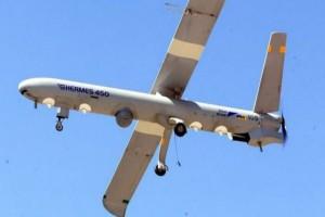 Jepang kembangkan pesawat tempur nirawak