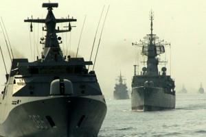 TNI AL optimalkan pengamanan wilayah perbatasan