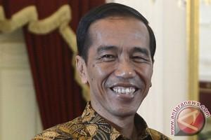 Presiden Hadiri Rakor Dengan Bupati-Walikota Se Indonesia