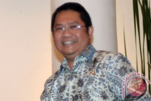 Indonesia-Arab Saudi Bahas Kebebasan Pers