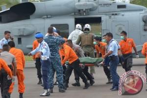 Basarnas: 30 Jenazah Korban AirAsia Sudah Dievakuasi