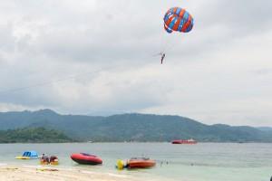 Pariwisata Indonesia kehilangan satu juta wisman