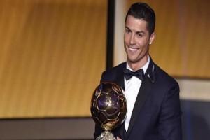 Ronaldo, Pemain Terbaik 2014