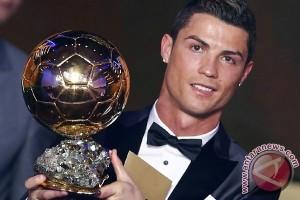 Ronaldo Katakan Putranya Penggemar Messi