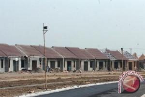 Pemerintah siapkan Rp390 miliar untuk perumahan TNI/Polri