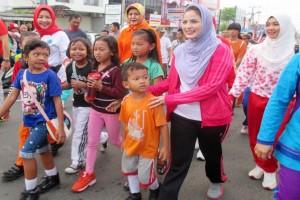 Yustin Ficardo Pimpin Lasqi Lampung