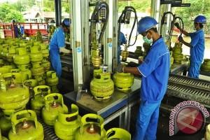 Pertamina : PNS dilarang gunakan gas 3 KG